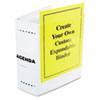 cLi Charles Leonard® VariCap6™ Expandable Binder LEO 61605