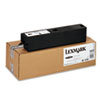 Lexmark Lexmark® Waste Toner Container for C750 Series, X750e, 180K Page Yield LEX 10B3100