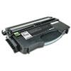 Lexmark Lexmark 12015SA Toner, 2000 Page-Yield, Black LEX 12015SA