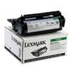 Lexmark Lexmark 1382920 Toner, 3000 Page-Yield, Black LEX 1382920