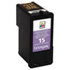 Lexmark Lexmark 18C2110 (15) Ink, 150 Page-Yield, Tri-Color LEX 18C2110