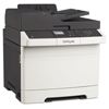 multifunction office machines: Lexmark™ CX310-Series Multifunction Color Laser Printer