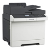printers and multifunction office machines: Lexmark™ CX310-Series Multifunction Color Laser Printer