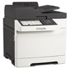printers and multifunction office machines: Lexmark™ CX510-Series Multifunction Color Laser Printer