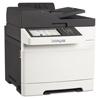 multifunction office machines: Lexmark™ CX510-Series Multifunction Color Laser Printer