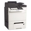 multifunction office machines: Lexmark™ CX510-Series Multifunction Color Laser Printer