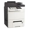 Lexmark Lexmark™ CX510-Series Multifunction Color Laser Printer LEX 28E0550