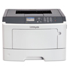printers and multifunction office machines: Lexmark™ MS410 Laser Series Printer