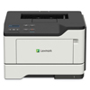 printers and multifunction office machines: MS321dn Laser Printer