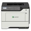 printers and multifunction office machines: MS621dn Wireless Laser Printer