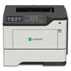 printers and multifunction office machines: MS622de Wireless Laser Printer