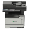 multifunction office machines: MX521ADE Printer, Copy/Fax/Print/Scan