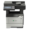 multifunction office machines: MX622ADE Printer, Copy/Fax/Print/Scan