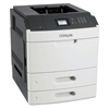 printers and multifunction office machines: Lexmark™ MS810-Series Laser Printer