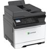 printers and multifunction office machines: Lexmark MC2325adw Printer