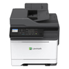 printers and multifunction office machines: Lexmark MC2425adw Printer