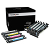 Imaging Supplies Maintenance Kits: Lexmark™ 70C0Z50 Imaging Kit