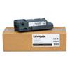 Lexmark Lexmark® Waste Toner Box for C520/C522/C524, C52x, C53x, 30K Page Yield LEXC52025X