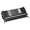 Lexmark Lexmark C5240KH High-Yield Toner, 8000 Page-Yield, Black LEX C5240KH