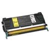 Lexmark Lexmark C5242YH High-Yield Toner, 5000 Page-Yield, Yellow LEX C5242YH