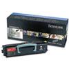 Lexmark Lexmark X340H21G High-Yield Toner, 21000 Page-Yield, Black LEX X340H21G