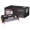 Lexmark Lexmark X560H2MG High-Yield Toner, 10000 Page-Yield, Magenta LEX X560H2MG