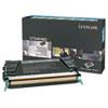 Lexmark Lexmark X746H1KG High-Yield Toner, 12000 Page-Yield, Black LEX X746H1KG