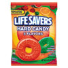 Wrigley's LifeSavers® 5 Flavors Hard Candy Bag, 6.25 ounce LFS 88501