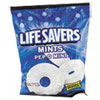 snacks: LifeSavers® Pep-O-Mint Candy