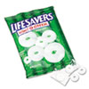 Wrigley's LifeSavers® Wint-O-Green Hard Candy LFS 88504