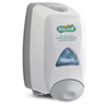 soaps and hand sanitizers: MICRELL® FMX-12™ Dispenser - Dove Gray