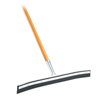"Squeegees: Libman - 24"" Curved Floor Squeegee With Handle"