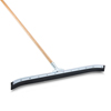 Libman 36 Curved Floor Squeegee With Handle LIB 954