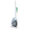 Plumbing Supplies Plungers: Libman - Toilet Brush & Plunger Combo