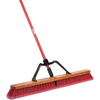 Libman 36 Multi-Surface Heavy Duty Push Broom LIB 1101