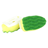 Sponges and Scrubs: Libman - All-Purpose Scrubbing Dish Wand Refills