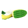 Sponges and Scrubs: Libman - Pot & Pan Scrubbing Dish Wand with Scrub Brush Refills