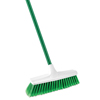 Clean and Green: Libman - Smooth Sweep Housekeeper Push Broom