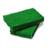 cleaning chemicals, brushes, hand wipers, sponges, squeegees: Libman - Tub & Tile Scrub Pad Refills