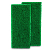 Libman Wall Scrub Replacement Pads (2-Pack) LIB 1260