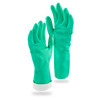 Libman Heavy Duty Latex Free Nitrile Gloves  - Large LIB 1319