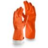 Libman Premium Latex Gloves - Medium LIB 1324