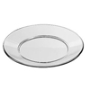Plates Dinner Plates: Moderno Glass Dinnerware