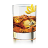 Libbey Super Sham Rocks Glasses LIB 1660SR