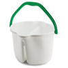 Libman 3 Gallon Clean & Rinse Bucket LIB 2111