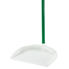 "brooms and dusters: Libman - 12"" Upright Dustpan w/ Handle"