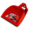 "brooms and dusters: Libman - 12"" Heavy-Duty Step-On Dust Pan"