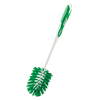 cleaning chemicals, brushes, hand wipers, sponges, squeegees: Libman - Round Bowl Brushes