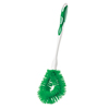 cleaning chemicals, brushes, hand wipers, sponges, squeegees: Libman - Angled Bowl Brushes