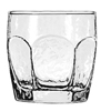Libbey Chivalry® Rocks Glasses LIB 2485
